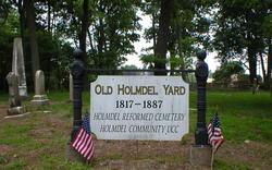 Old Holmdel Yard