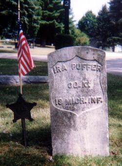Ira M. Puffer