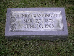 Henry Washington