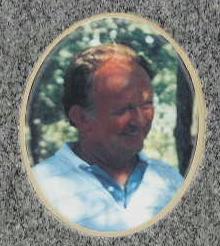 Buddy Eugene Benthien