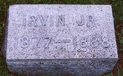 Irvin Parker, Jr
