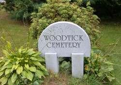 Woodtick Cemetery
