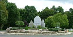 Mountain Meadows Cemetery