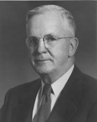 Wesley Abner D'Ewart