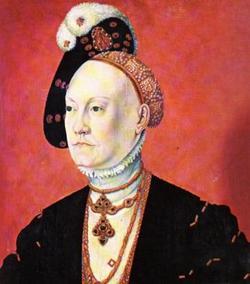 Dorothea Von Sachsen-Lauenburg