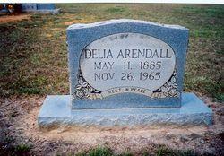 Delia Arendall