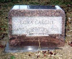 Cora <I>Hobby</I> Cargill