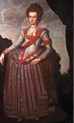 Anna Catharina von Brandenburg