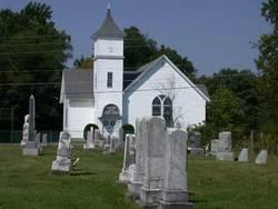 Buchanan Presbyterian Church Cemetery