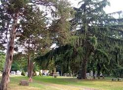 Wonx Spring Cemetery