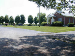 Mount Pleasant Methodist Church Cemetery