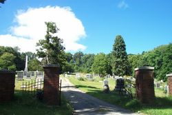 Mount Olive Union Cemetery
