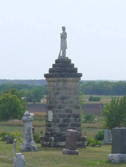 Frankfort Cemetery