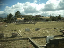 Sunset Catholic Cemetery
