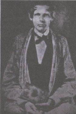 Rev Samuel Austin Worcester