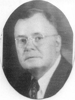 John Thomas Burgess, Sr