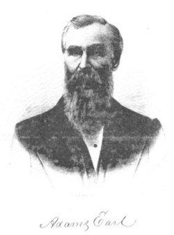 Adams Earl