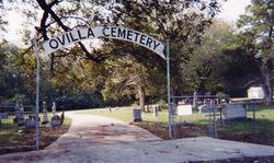 Ovilla Cemetery