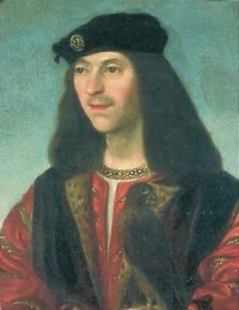James IV King of Scots