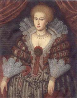 Maria Eleanor