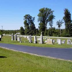 Gilead Baptist Church Cemetery