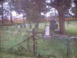 Wilson Killen Cemetery