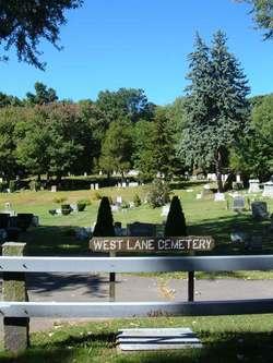 West Lane Cemetery