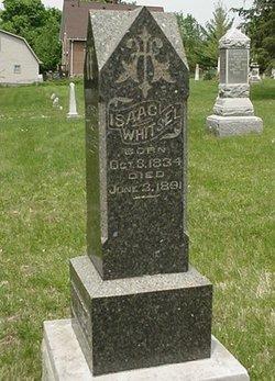 Isaac N Whitsel