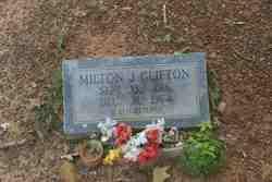 Milton J. Clifton