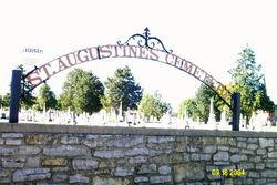 Saint Augustines Cemetery