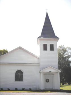 Hopewell United Methodist Church