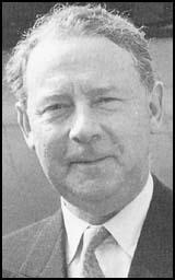 Hugh Gaitskill