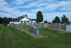 Grace Chapel UMC Cemetery