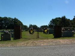New Salem Primitive Baptist Church Cemetery