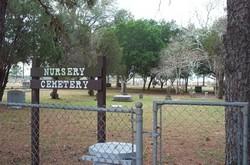 Nursery Cemetery