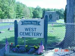 Berlin Center West Cemetery