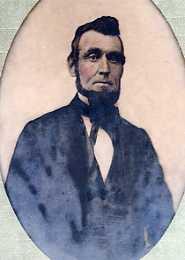 Capt John Chace Gibbs