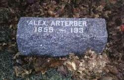Alexander Arterberry