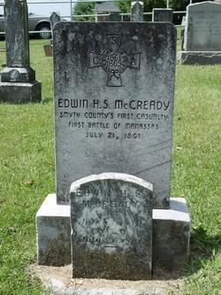 Edwin H. S. McCready