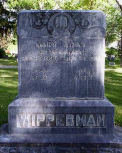 Mary Lavina Wipperman