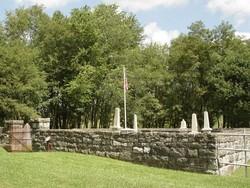 Aspenvale Cemetery