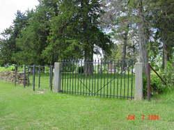 Round Mound Cemetery