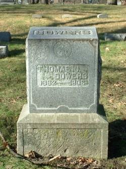 Thomas J. Bowers