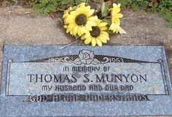 Thomas Samuel Munyon
