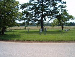 Corgey Cemetery