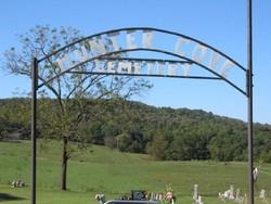 Hunter Cove Cemetery