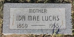 Ida Mae Lucas