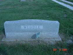 Robert L. Weddle