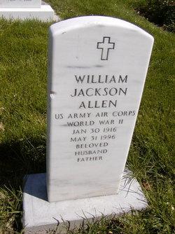 William Jackson Allen