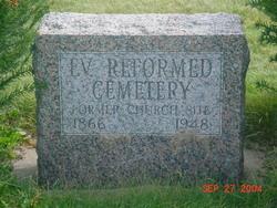 Evangelical Reformed Cemetery